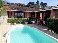 Casa residencial à venda, Granja Cristiana, Vargem Grande Paulista - CA6066.