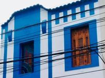 Casa Residencial para locação, Bela Vista, São Paulo - CA1500.