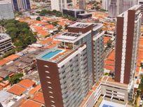 Studio residencial para venda, Santo Amaro, São Paulo.