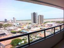 Apartamento residencial para locação, Treze de Julho, Aracaju.
