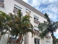 Apartamento residencial à venda, Teresópolis, Porto Alegre.