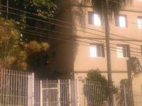Apartamento com 2 dormitórios para alugar, 75 m² por R$ 1.100/mês - Parque Peruche - São Paulo/SP