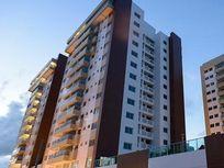 Apartamento residencial, 3 suítes à venda, Farolândia, Aracaju.