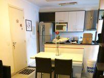 Apartamento residencial para locação, Ferrazópolis, São Bernardo do Campo - AP58403.