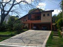 Casa residencial à venda, Villa Vianna, Cotia.