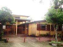 Casa residencial à venda, Centro, Tapes.