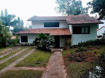 Casa Residencial para locação, Residencial Park, Cotia