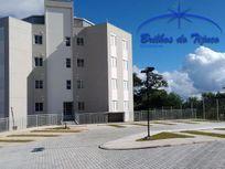 Apartamento à venda, Brilhos do Tijuco, Cotia - AP0695.