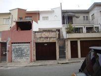 Sobrado residencial para locação, Santana, São Paulo.