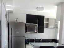 Apartamento com 2 dormitórios à venda, 44 m² por R$ 240.000 - Jardim Las Vegas - Guarulhos/SP