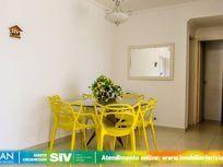 Apartamento 2 dormitórios pé na areia R$1.000,00/Por dia Réveillon 2018