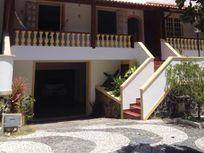 Casa  4/4, 280m², garagem, Itapuã, Salvador.