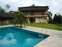 Casa residencial à venda, Pitas, Cotia.