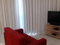 Studio residencial para locação, Caminho das Árvores, Salvador.