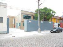 Galpão industrial para venda e locação, Vila Independência, São Paulo.