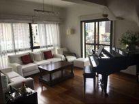 Cobertura residencial para locação, Paraíso, São Paulo.