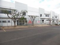 Galpão para alugar, 2960 m² por R$ 28.500/mês - São Luiz - Americana/SP