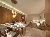 Apartamento residencial à venda, Residencial Forever, Guarulhos.
