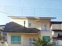 Sobrado  residencial à venda, São Bento, Arujá.