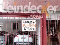 Apartamento residencial à venda, Santana, Porto Alegre - AP0725.
