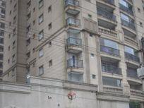 Apartamento residencial para locação, Centro, Santo André.