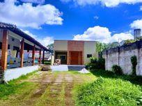 Casa no condomínio Portal,  3/4 S/ 1 Suíte, Centro, Ananindeua-Pará
