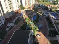 Apartamento residencial à venda, Pituaçu, Salvador.