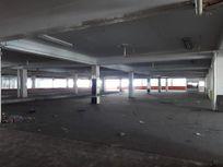 Galpão comercial para venda e locação, Centro, Santo André - GA0146.