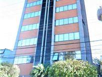 Conjunto comercial para venda e locação, Campo Belo, São Paulo.