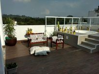 Cobertura residencial para venda e locação, Queluz Vita, Cotia.