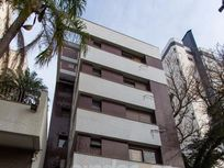 Cobertura residencial à venda, Rio Branco, Porto Alegre - CO0032.
