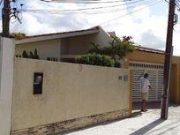 Casa residencial à venda, Inácio Barbosa, Aracaju.