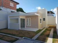 Casa residencial à venda, Jauá, Camaçari.