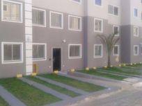 Apartamento residencial à venda, Vila de Abrantes, Camaçari.