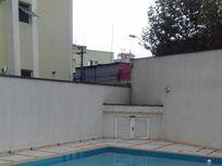 Cobertura com 2 dormitórios para vender e alugar, 88 m² por R$ 1.150/mês - Nova Petrópolis - São Bernardo do Campo/SP