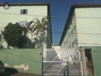 Kitnet residencial à venda, Dos Casa, São Bernardo do Campo.