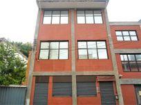 Prédio para alugar, 307 m² por R$ 9.000/mês - Aclimação - São Paulo/SP