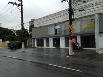 Loja 400 m² - Vila Olimpia - São Paulo