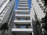 Prédio comercial para locação, Paraíso, São Paulo - PR0058.