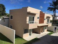 Village residencial à venda, Buraquinho, Lauro de Freitas.