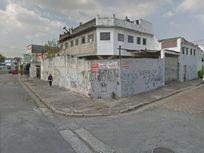 Galpão comercial à venda, Chácara Califórnia, São Paulo - GA0011.