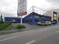 Prédio  comercial para locação, Parque Campolim, Sorocaba.