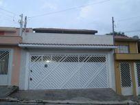 Sobrado residencial para locação, Santa Terezinha, São Bernardo do Campo - SO21999.