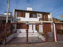 Casa residencial à venda, Bom Jesus, Porto Alegre - CA0055.