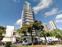 Apartamento Residencial Tipo Studio Mobiliado Para Locação, Andar Alto, Horizonte JK, Vila Olímpia, São Paulo - AP2221.