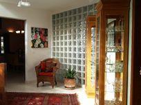 Sobrado residencial à venda, Vila Santista, Atibaia.