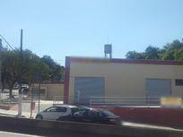 Galpão comercial para locação, Santa Terezinha, São Bernardo do Campo - GA1763.