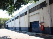 Galpão Industrial Comercial para Locação, Jaguaré, São Paulo - GA0098.