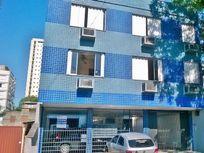 Apartamento residencial à venda, Bom Jesus, Porto Alegre.