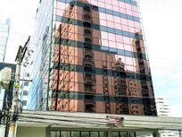 Prédio Monousuário para alugar em Moema/SP com 1800 m² de A.U. por R$ 150.000/mês - Moema - São Paulo/SP